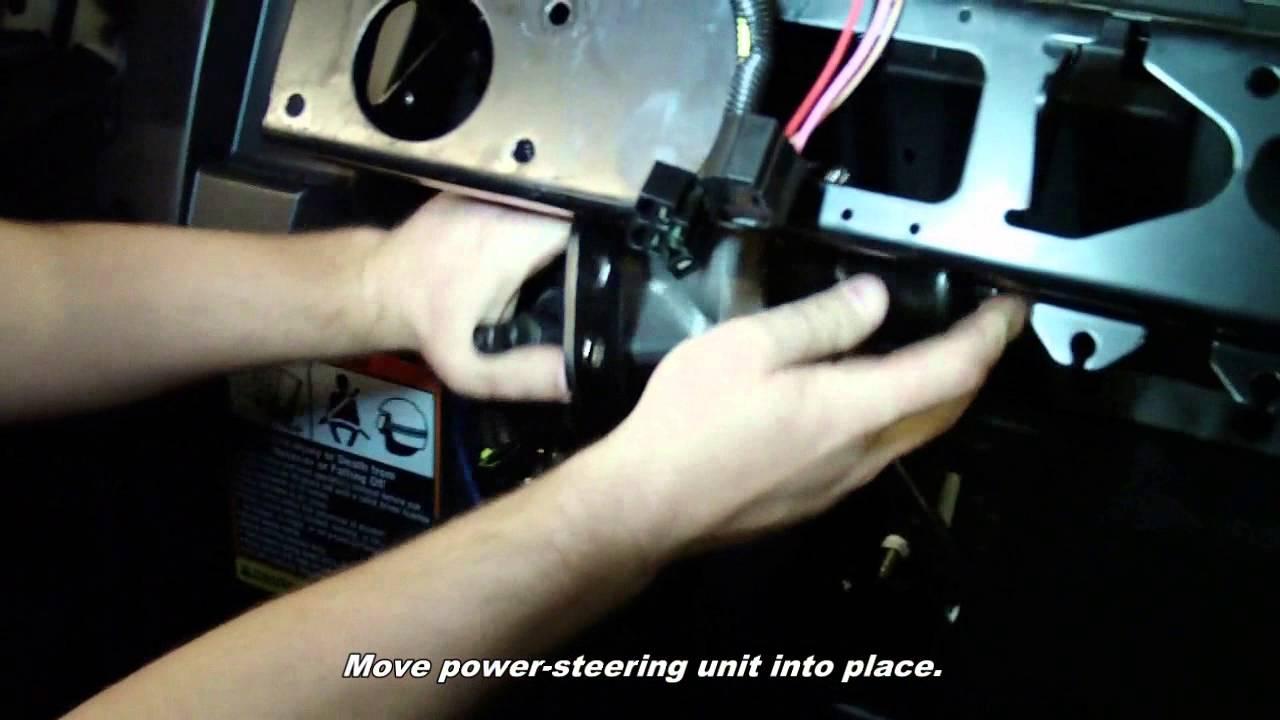 john deere gator 825i power steering wiring diagram [ 1280 x 720 Pixel ]
