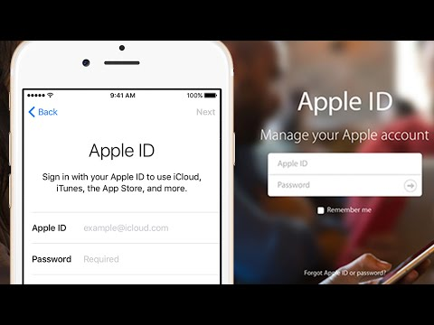 How to create an Apple ID without a credit card On an iPhone, iPad, or iPod touch