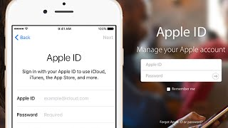 Video How to create an Apple ID without a credit card On an iPhone, iPad, or iPod touch download MP3, 3GP, MP4, WEBM, AVI, FLV Juli 2018