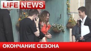 Федор Смолов нашел замену Лопыревой в стриптиз-клубе