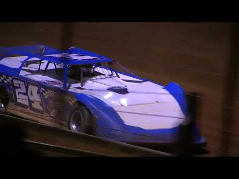 Late Model Feature 7-7-18 Southern Raceway