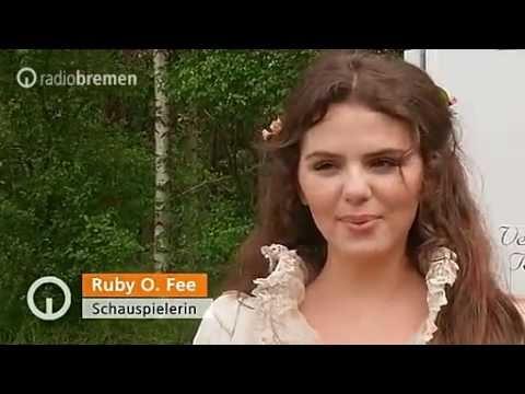 Prinz Himmelblau Und Fee Lupine Stream