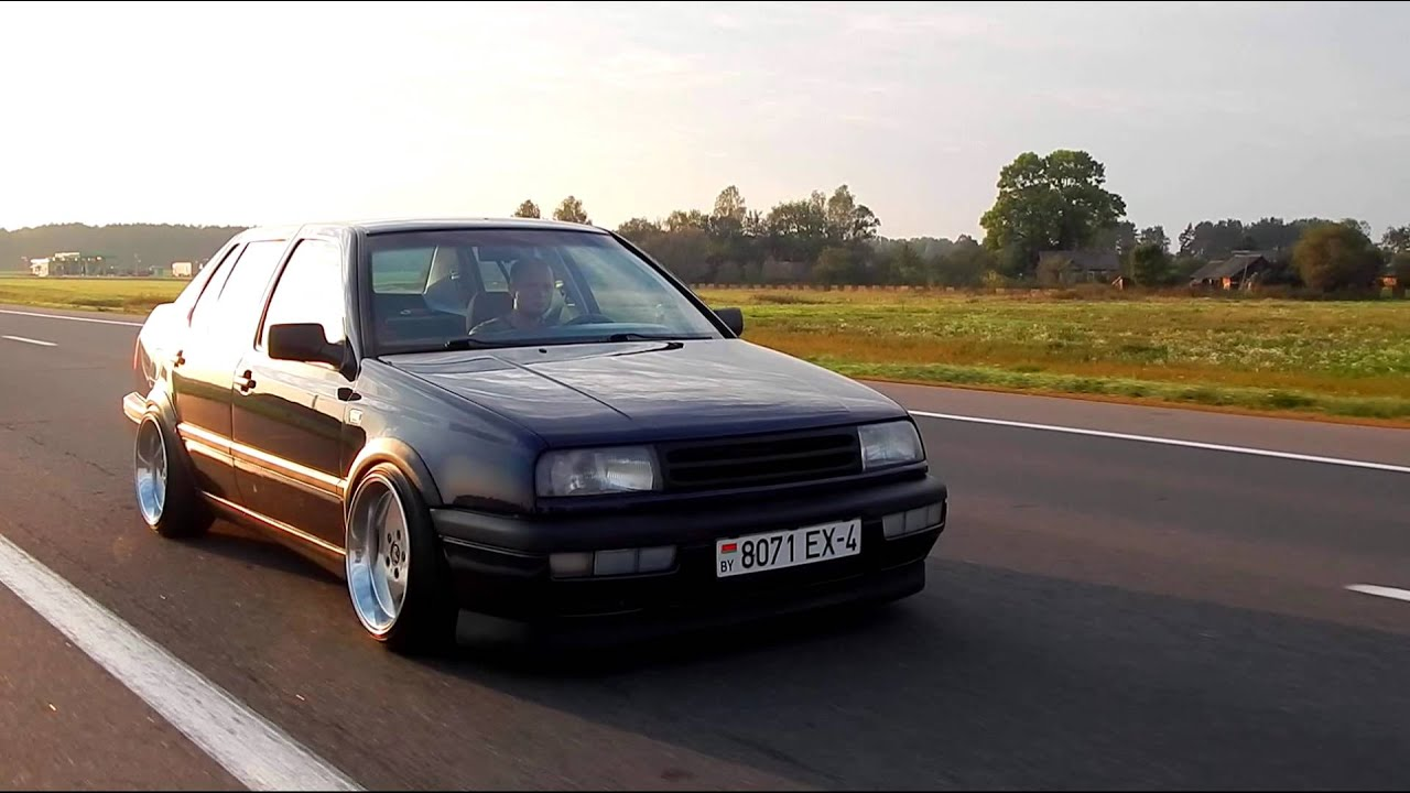 vw vento by slaid youtube