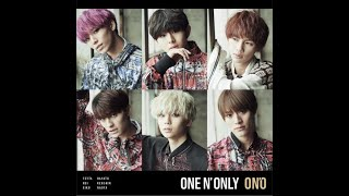 Only One For Me  (short ver.)