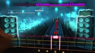 "Rocksmith 2014 ""2 Minutes to Midnight"" Bass"