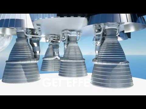 NASA SATURN V ROCKETDYNE F1 ROCKET ENGINE, AN ANIMATED DOCUMENTARY (2016)