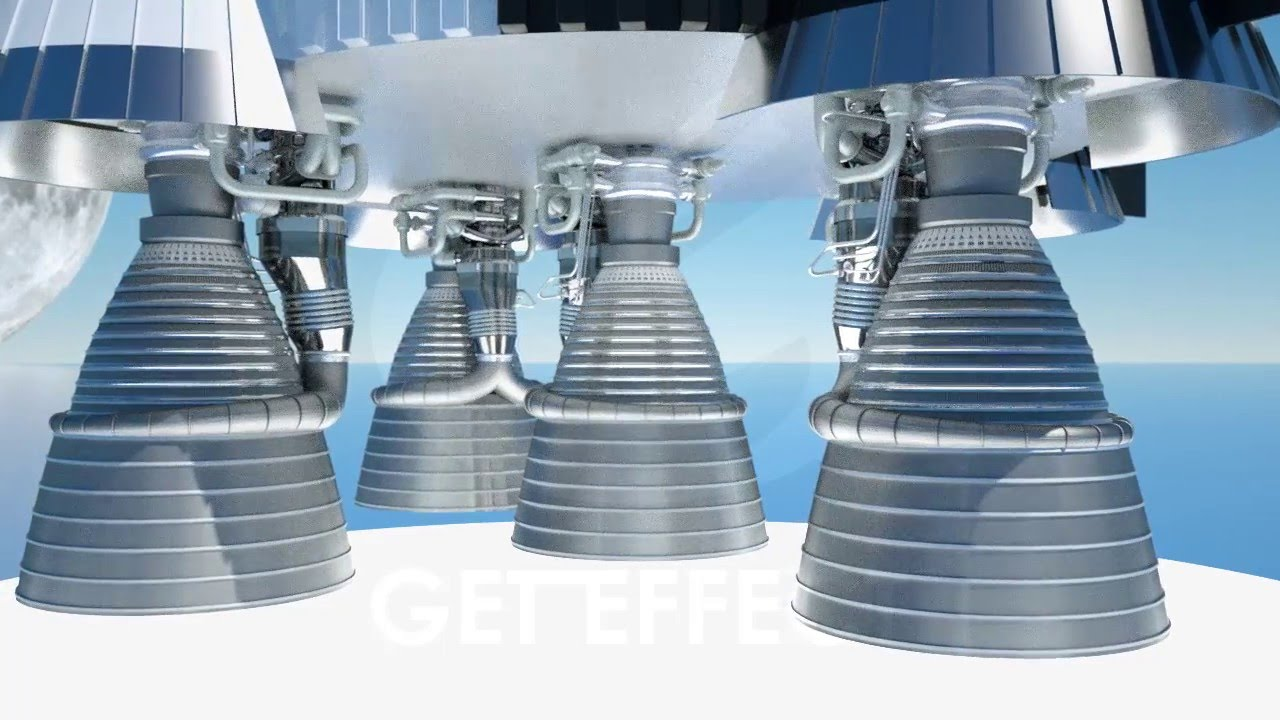 nasa saturn v rocketdyne f1 rocket engine an animated documentary 2016 youtube [ 1280 x 720 Pixel ]