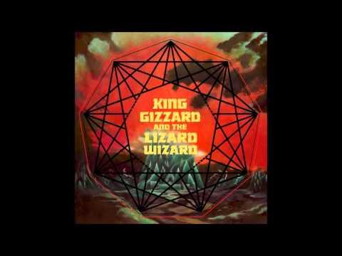 king gizzard & the lizard wizard ~ wah wah