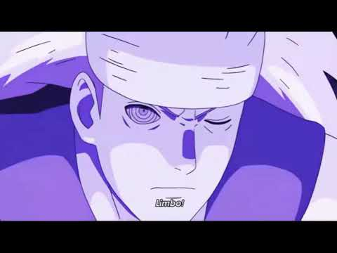 Naruto Six Path Sasuke Rinnegan vs. Madara Rikudou - Full Fight (English Sub)
