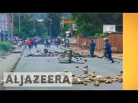 Inside Story - Is there a threat of genocide in Burundi?