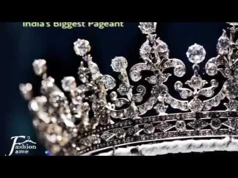 Mr & Miss Fashion Fame India- 2017