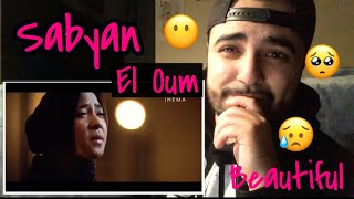 "Reacting to Sabyan ""El Oum"""