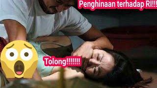 Viral!!! TKW indonesia di perkosa majikannya
