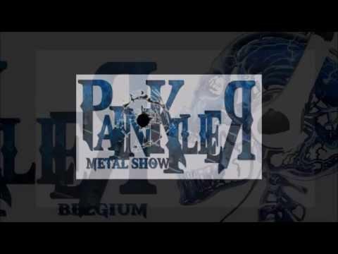 PAINKILLER METAL SHOW Radio Prima 107 4 FM & Streaming Belgium 2015