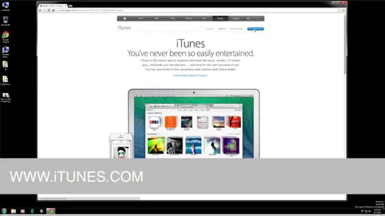 how to create a new playlist on itunes for ipod
