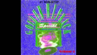 41 non stop golden hitback specials volume 4 side a