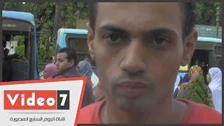 """بالفيديو.. مواطن يطالب بفرض 500 جنيه غرامة على """"المتبولين"""" فى الشارع"""