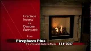 Fireplaces Plus - Fireplace Surrounds