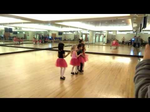 Tap dance by Nandini Singh