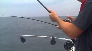 Chicago Lake Michigan Fishing- Huge Waukegan Kings