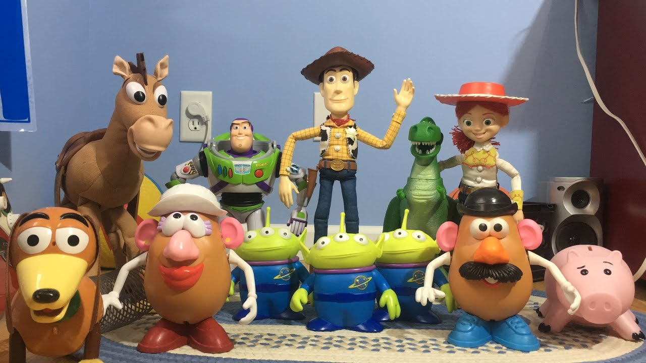 how toy story 3 can teach E-lesson week starting: august 9, 2010 1 toy story 3 this week's lesson is  about the recently released movie toy story 3, which has already been a big.