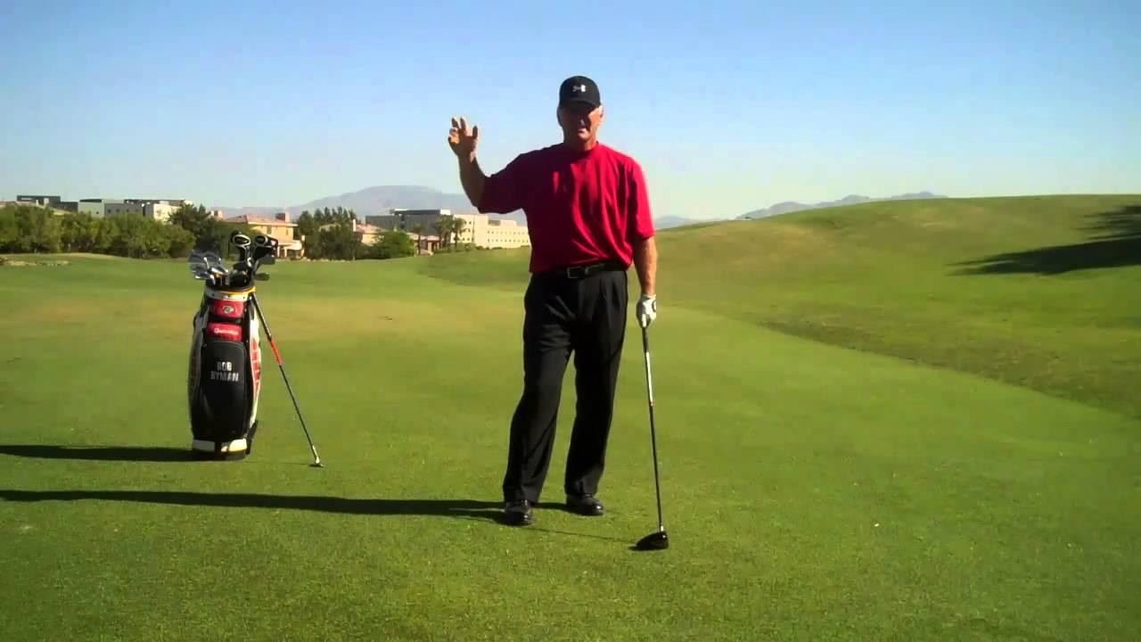 Golf Channel Instructor Search Bob Byman - YouTube