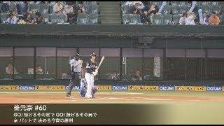 【CS Final&日本シリーズ進出記念】2019年度 福岡ソフトバンクホークス 野手応援歌メドレー