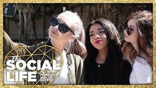 AMANDA STEELE'S THE SOCIAL LIFE EP 3 | RICKEY'S BIRTHDAY