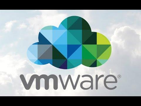 VMware | Vsphere12 VMX File Error Fix