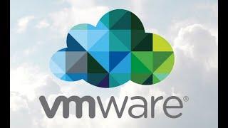 VMware   Vsphere12 VMX File Error Fix