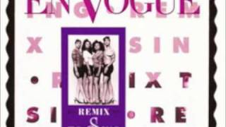"En Vogue ""Silent Nite (Happy Holiday Mix) produced by Chuckii Booker"