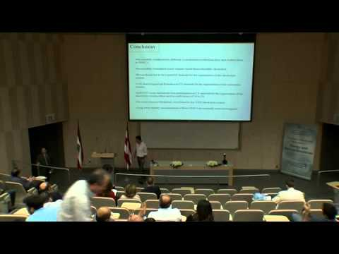 Fourth International Workshop on Energy and Natural Resources (Part 4)