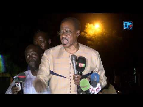 Fatick : Madické Niang défie le président Macky Sall sur ses terres