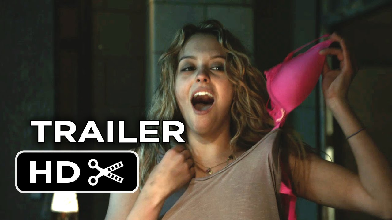Download Exeter Official Trailer 1 (2015) - Brittany Curran Horror Movie HD