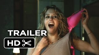 Exeter Official Trailer 1 (2015) - Brittany Curran Horror Movie HD
