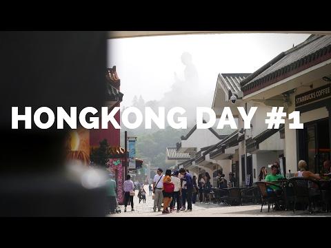 Ngongping360-Disneyland-Timhowan|Hongkong Vlog Day#1