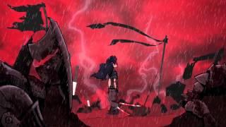 """Book Trailer de """"Un Reino a espada"""""""