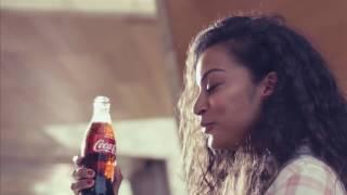 TASTE THE FEELING - Coca cola TVC
