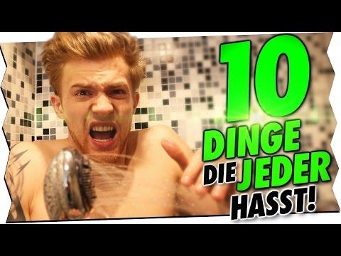 10 DINGE DIE