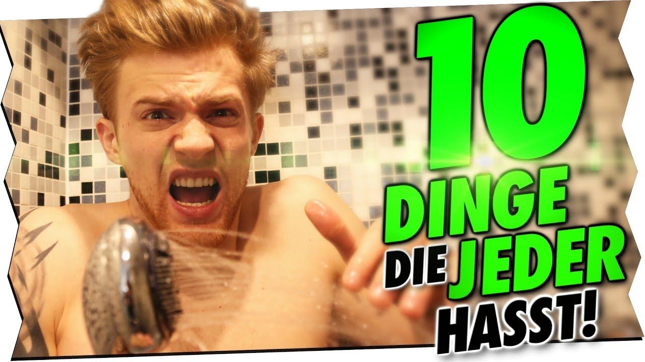 10 dinge