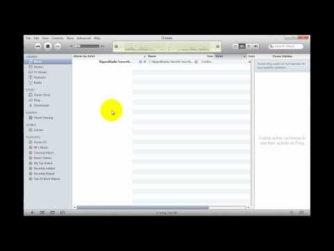 How To Listen To RippedRadio Smooth Jazz Radio in iTunes