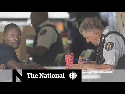 Canada's border and the migrant issue | The National Conversation