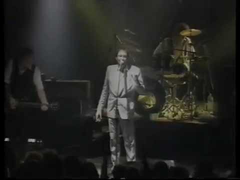 Dr Feelgood - Lee Brilleaux in Belgrade, 1991; Part 1