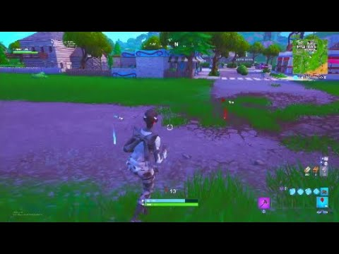 How To *MARK* Items/objects Like On Apex In Fortnite!
