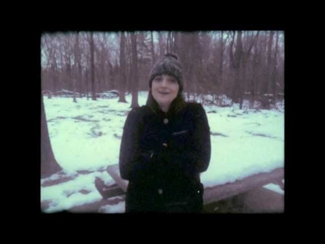 """""""Be Gone Winter Long""""- Erisa Rei (Official Video)"""