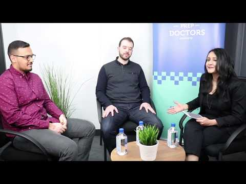Canadian Dental Career Post Equivalency Process - A Prep Doctors Panel Discussion