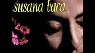 Toro mata (Susana baca)