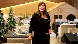 Anita Sokołowska w Hotelu Bacówka Radawa & SPA