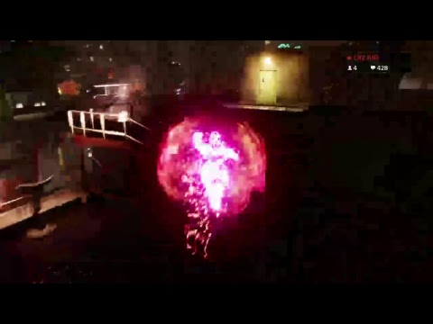 InFAMOUS second son Romania Gameplay #4 (live)