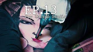 THINK EP.13 - Puy Tattoo Studio